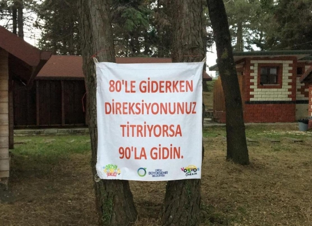 15. VOSVOS FESTİVALİ  ORDUNUN YAYLALARINDA BAŞLIYOR