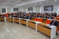 2019 YILININ 2. KORDİNASYON KURULU TOPLANTISI YAPILDI