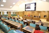 BAŞKAN GÜLER, ORDU'NUN KALKINMA HAMLELERİNİ PAYLAŞTI
