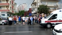 FATSA DOLUNAYDA FECİ KAZA ÖLÜ VE YARALILAR VAR