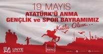 """""""19 MAYIS TARİHİNİN ÖNEMİNİ GENÇLERİMİZ İYİ ANLAMALIDIR"""""""