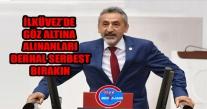 Adıgüzel'den İlküvez'deki Gözaltılarına Sert Tepki