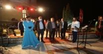 ASIRLIK TASAVVUF MUSUKİSİ KONSERİ