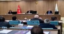 """BÜYÜKŞEHİR, """"MART AYI MECLİS TOPLANTISI""""NI YAPTI"""