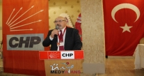 Chp Ünye Teşkilatı İsa Maral'a Güveniyor