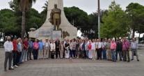 CUMHURİYET HALK PARTİSİ ÜNYE TEŞKİLATI'NDAN ALTERNATİF 30 AĞUSTOS BAYRAMI KUTLAMASI