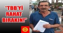 "EMEP: ""TBB'Yİ RAHAT BIRAKIN!"""