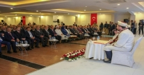 İL MÜFTÜLERİ İŞTİŞARE TOPLANTISI ORDU'DA BAŞLADI