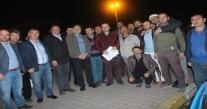 İlküvezli Vatandaşlar 24 Saat Sonra Serbest Kaldılar