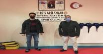 KAYMAKAM KASIMOGLU'NDAN İADEYİ ZİYARET