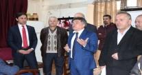 MARAL ''ÜNYE'YE YAPILACAK BU KÖTÜLÜĞE TÜM ÜNYE'LİLER OLARAK DUR DEMELİYİZ''