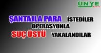 ORDU VALİLİĞİ'NDEN YAPILAN AÇIKLAMADA