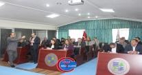 Ünye Belediyesi Mart Ayı Olağan Meclis Toplantısı Gerçekleşti.