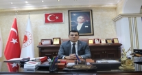 ÜNYE CUMHURİYET BAŞSAVCISI MELİH ALADAĞ ''ÜNYE GÜZEL BİR ŞEHİR''