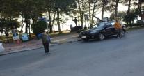 ÜNYE'DE ULU ÖNDER ATATÜRK İÇİN ZAMAN DURDU