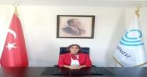 ÜNYE KENT KONSEYİ BAŞKANI DİKTEPE'DEN 30 AĞUSTOS ZAFER BAYRAMI MESAJI