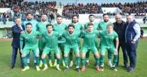 Ünye Spor Sivas'tan Eli Boş Döndü