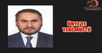 ÜNYE'YE YENİ MÜFTÜ ATANDI