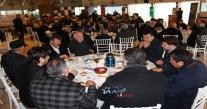 Ünye Ziraat Odası 2020 Yılı Projelerini Tanıttı